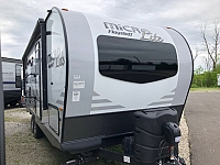 2020 Flagstaff Micro Lite 25BRDS Travel Trailer with Bunks & Outside Kitchen