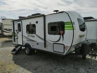 2020 Forest River E-Pro E19QBG Travel Trailer
