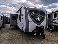 2020 Highland Ridge RV Open Range 328BHS with Bunks, Outdoor Kitchen & 1.5 Baths