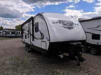 2020 Highland Ridge RV Open Range Ultra Lite UT2410RL