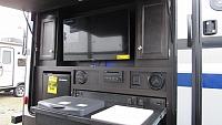 2020 Sporttrek 322VBH Bunkhouse Travel Trailer with Outdoor Kitchen