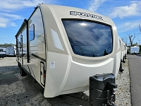 2020 Sporttrek 343VBH Travel Trailer with Bunks, 1.5 baths & Outdoor Kitchen