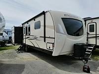 2020 Sporttrek 293VRK Touring Edition Travel Trailer by Venture RV