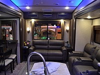 Arctic Wolf 285DRL4 - Light Weight 5th Wheel by Cherokee