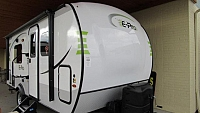 2019 Flagstaff E Pro 19FD Lightweight Travel Trailer with Murphy Bed
