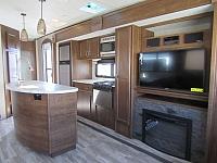 Highland Ridge Open Range Light 272RLS - Rear Living with Outside Kitchen Travel Trailer