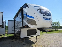 2018 Arctic Wolf 285DRL4 Rear Living Fifth Wheel by Cherokee
