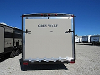 New 2018 Cherokee Grey Wolf 27RR Toy Hauler with Separate Garage