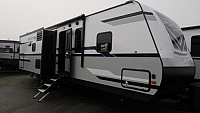New 2019 Sporttrek 312VIK Travel Trailer by Venture RV