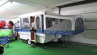 Used 2000 Starcraft StarFlyer Pop Up Camper