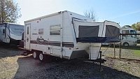 Used 2005 Salem 19EX Hybrid