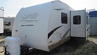 Used 2009 Keystone Laredo 31BHS Travel Trailer with Bunks