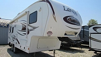 Used 2011 Keystone Laredo 245RL Fifth Wheel