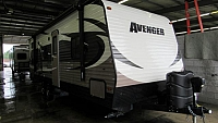 Used 2016 Avenger 26BH by Primetime Bunkhouse Travel Trailer