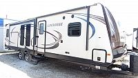 Used 2016 Forest River Lacross Luxury Lite 330RST