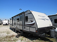 Used 2016 Keystone Passport Ultra Lite 2920BH Bunkhouse Travel Trailer