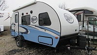Used 2017 R-Pod 180 by Forest River Lightweight Travel Trailer