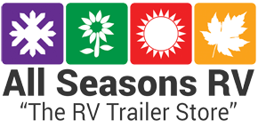 all Seasons RV logo