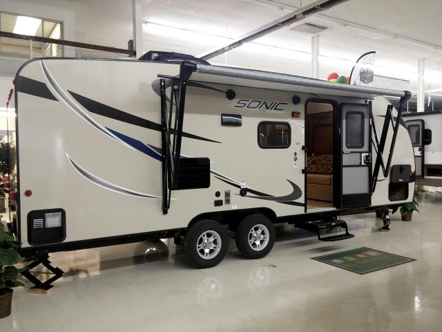 Best Travel Trailers Bunkhouse