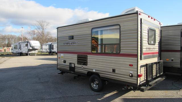 Used Cherokee V Front Travel Trailer