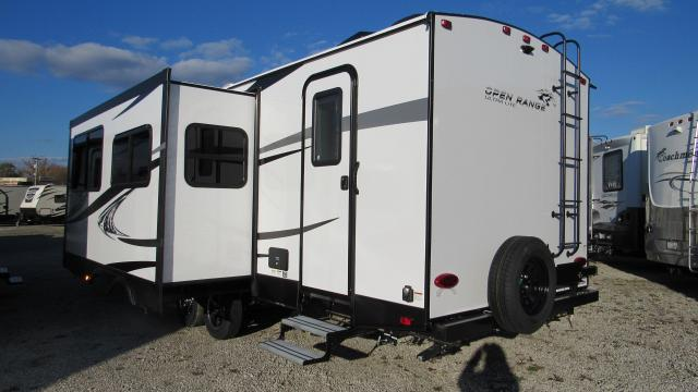 2018 Highland Ridge RV Ultra Lite 2802 Bunkhouse Travel Trailer