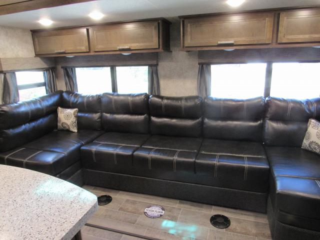 Open Range Roamer >> Ohio Open Range 328BHS Highland Ridge RV