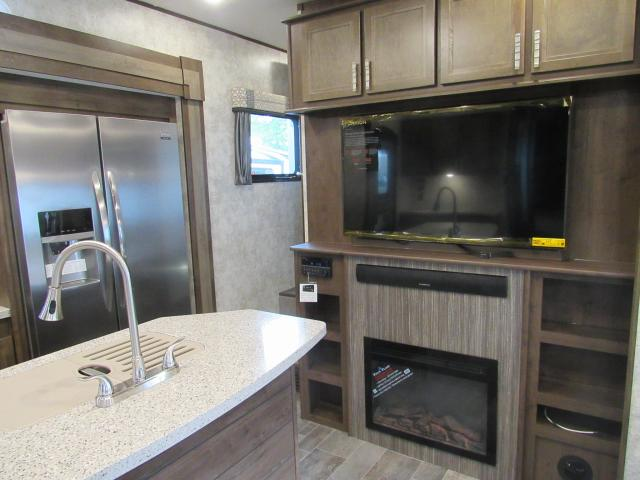 2018 Open Range 376fbh Front Living Room Or 2nd Bedroom