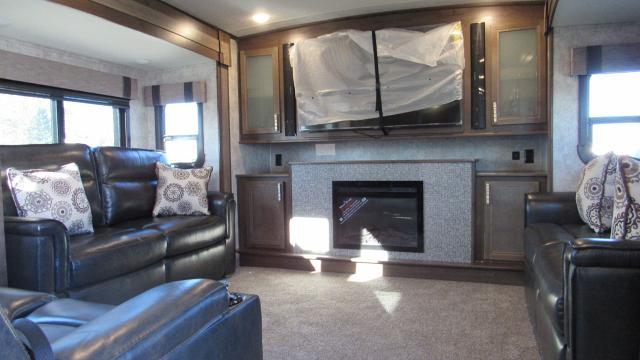 front living room fifth wheel. 2018 Open Range 3X 387RBS Front Living Room 5th Wheel with King Bed  Fifth