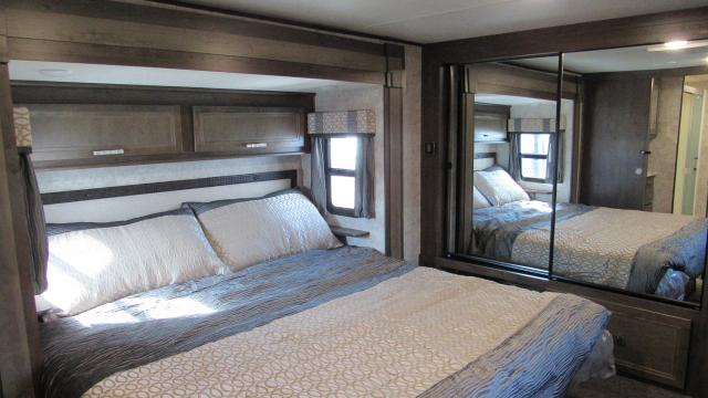 2018 Open Range Roamer 371MBH 5th Wheel with Loft and 2nd Bedroom