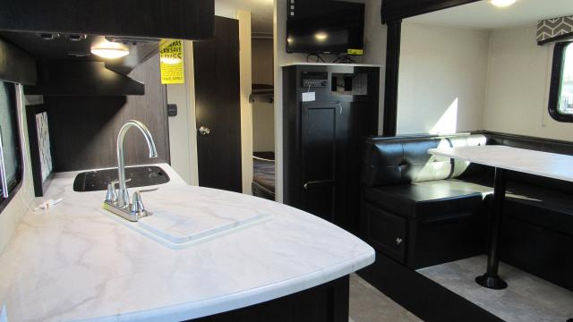 2018 Sonic 220VBH by Venture RV Light Weight Bunkhouse Travel Trailer