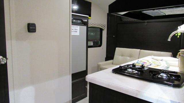 2018 Sonic Lite 150VRK Rear Kitchen W/Murphy Bed Travel Trailer By Venture  RV