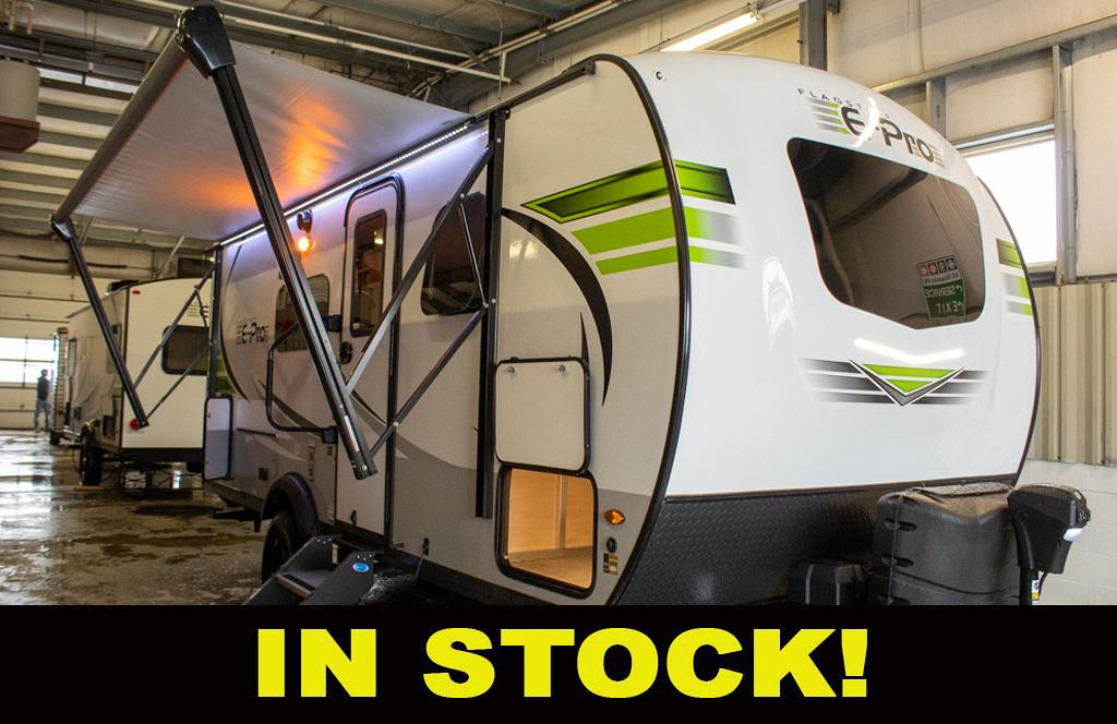 E-Pro 20FBS Travel Trailer for sale