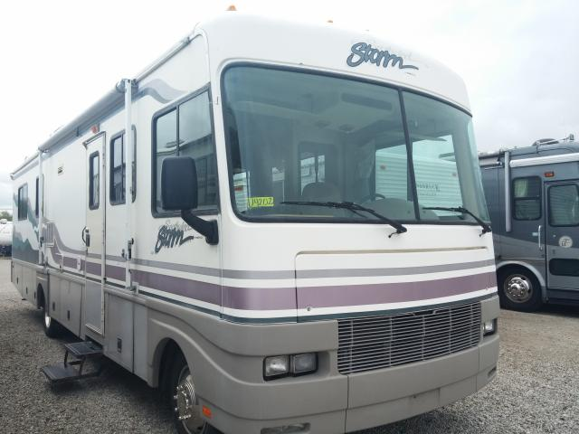 1999 southwind motorhome owners manual
