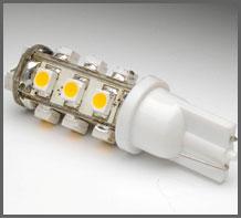 RV LED Light Bulb
