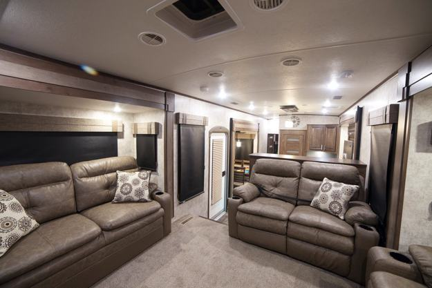 Rv And Campers For Sale >> Open Range 3X 377FLR Fifth Wheel for Sale