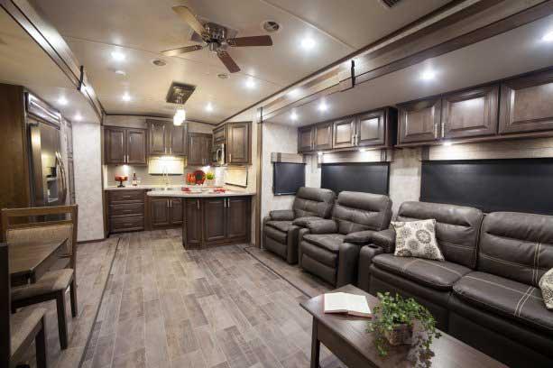 Open Range 3x 388rks Fifth Wheel For Sale