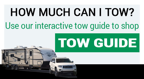 Tow Guide for Trucks and SUVs