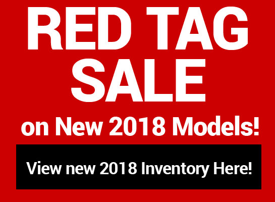 New 2018 Campers on Sale