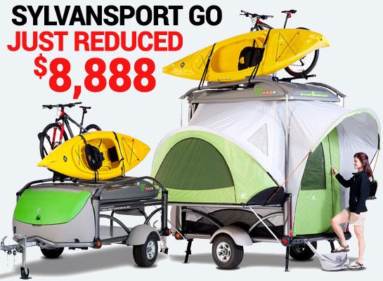 Sylvan Sport Go Camper