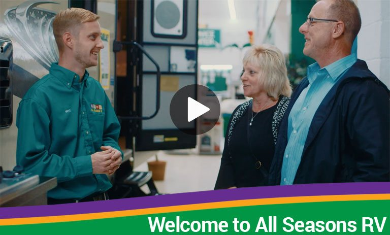 All Seasons RV Ohio RV Dealer